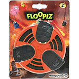 Дополнительный набор CATCHUP TOYS Floopiz Disc, orange