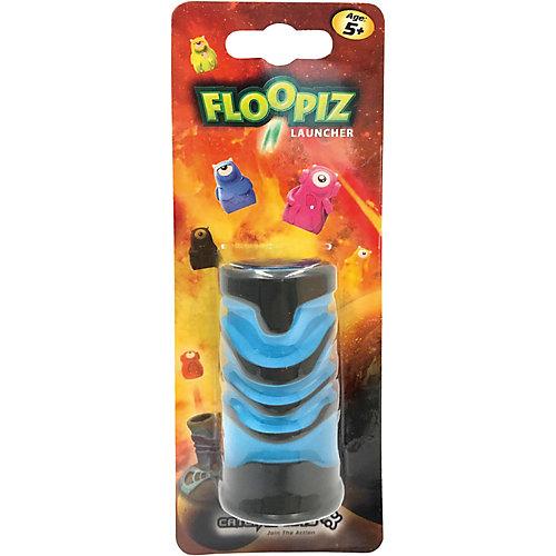 Дополнительный набор CATCHUP TOYS Floopiz Launcher, blue от Catchup Toys