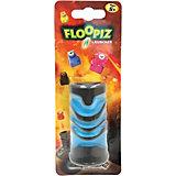 Дополнительный набор CATCHUP TOYS Floopiz Launcher, blue