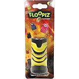 Дополнительный набор CATCHUP TOYS Floopiz Launcher, yellow