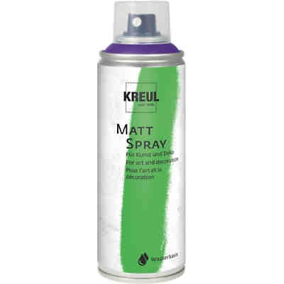 Matt Spray Violett 200 ml
