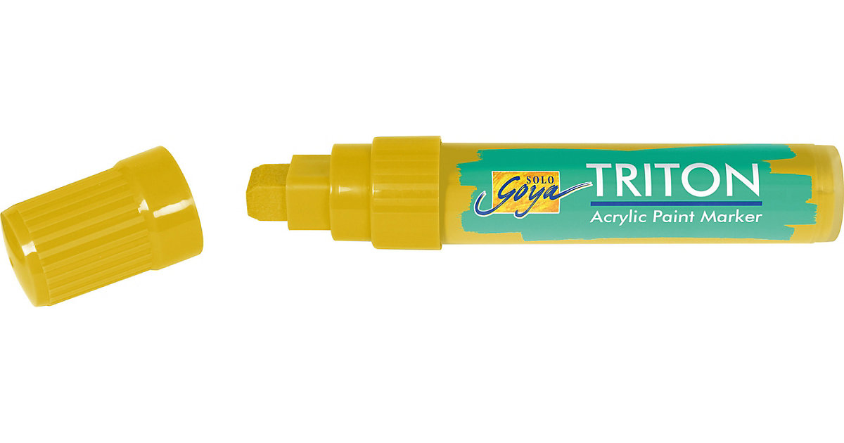 Triton Paint Marker Gold 15 mm