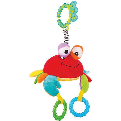 "Игрушка-подвес Happy Snail ""Краб Чарми"" от Happy Snail"