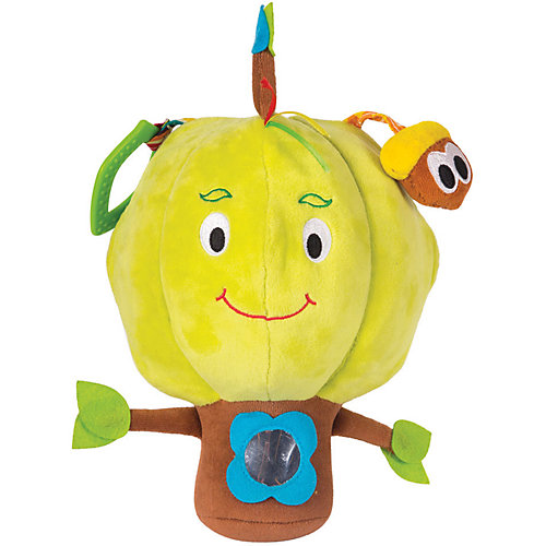 "Развивающая игрушка-подвес Happy Snail ""Магический дуб"" от Happy Snail"