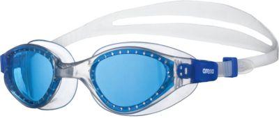 Kinder Schwimmbrille CRUISER EVO JUNIOR blau Gr. one size