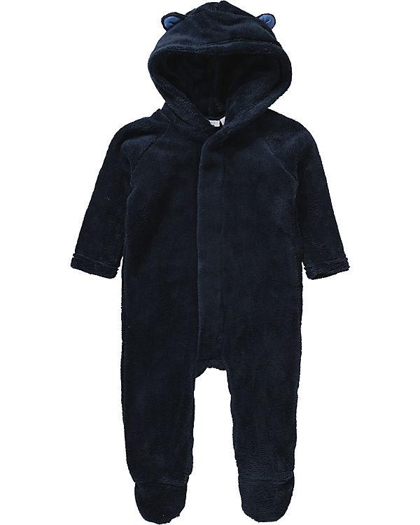 NAME IT Baby-Jungen Nbmmauv Jacket Jacke