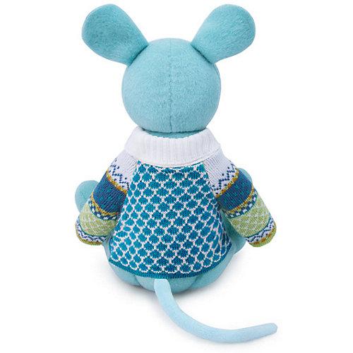 Мягкая игрушка Budi Basa Крыса Хельми, 25 см от Budi Basa