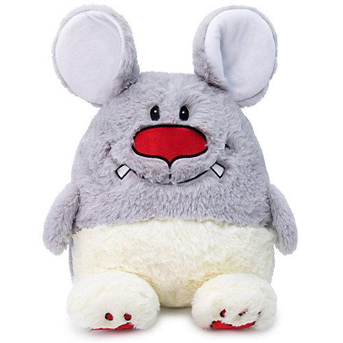 Мягкая игрушка Budi Basa Крыса  Вилли, 30 см от Budi Basa