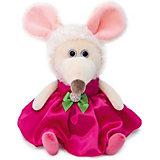 Мягкая игрушка Budi Basa Крыса  Бритта, 14 см