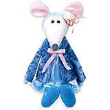 Мягкая игрушка Budi Basa Крыса Дама Жанетта, 26 см
