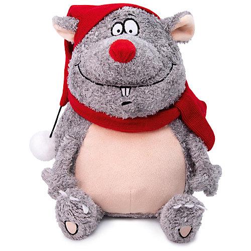 Мягкая игрушка Budi Basa Крыса Гаспар, 25 см от Budi Basa