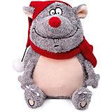Мягкая игрушка Budi Basa Крыса Гаспар, 25 см