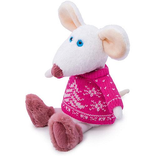 Мягкая игрушка Budi Basa Крыса Сусанна, 17 см от Budi Basa