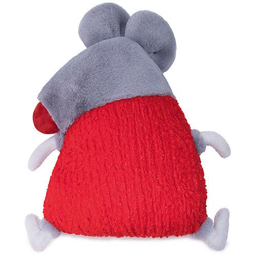 Мягкая игрушка Budi Basa Крыса Тобиас, 31 см от Budi Basa