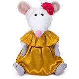 Мягкая игрушка Budi Basa Крыса Жена мэра города Гудрун, 33 см