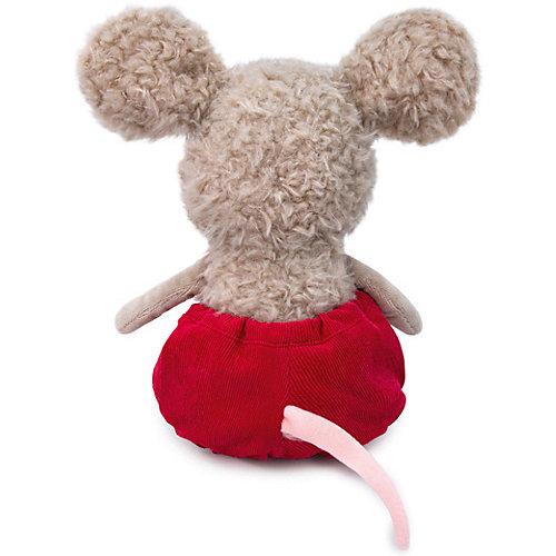 Мягкая игрушка Budi Basa Крыса   Брэд, 15 см от Budi Basa