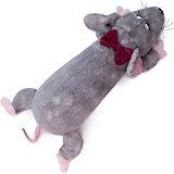 Мягкая игрушка-подушка Budi Basa Крыса Себастьян, 50 см