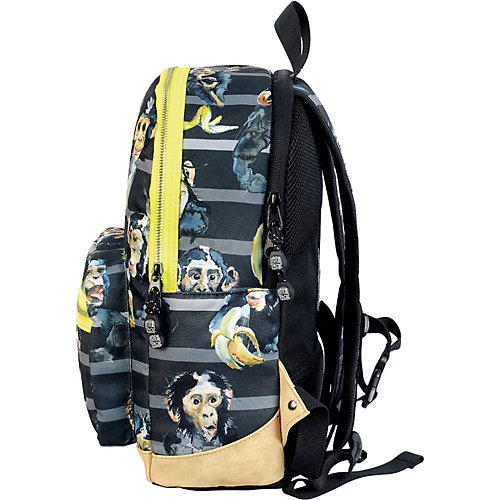 Рюкзак Pick&Pack, чёрный - черный от Pick&Pack