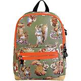Рюкзак Pick&Pack, бежевый
