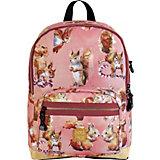 Рюкзак Pick&Pack, розовый