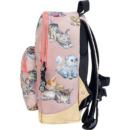 Рюкзак Pick&Pack, светло-розовый - розовый от Pick&Pack