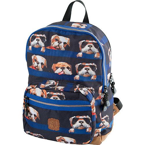 Рюкзак Pick&Pack, синий - синий от Pick&Pack