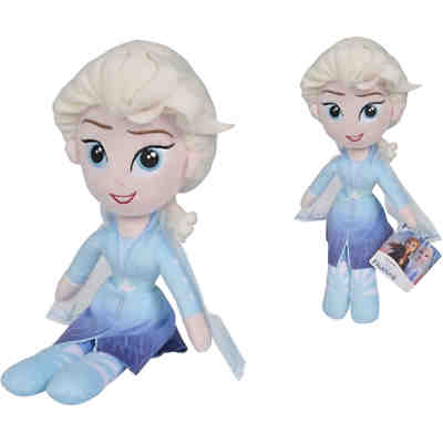 Disney Frozen 2 Friends Elsa 25 cm
