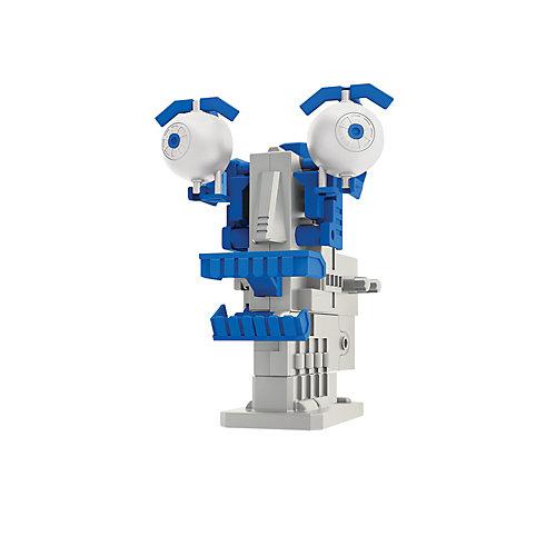 Набор для робототехники 4M KidxRobotix Головобот от 4M