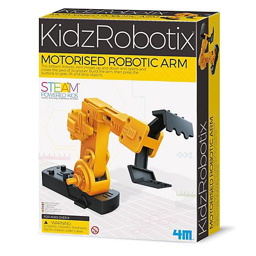 Набор для робототехники 4M Роботизированная клешня от 4M