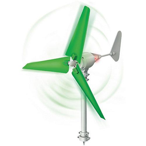 Набор для опытов Green Science Ветряная турбина от 4M