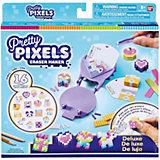"""Набор для создания ластиков Pretty Pixels Eraser Maker """"Много друзей не бывает!"""""""