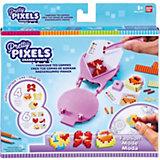 """Набор для создания ластиков Pretty Pixels Eraser Maker  """"Любимые увлечения"""""""
