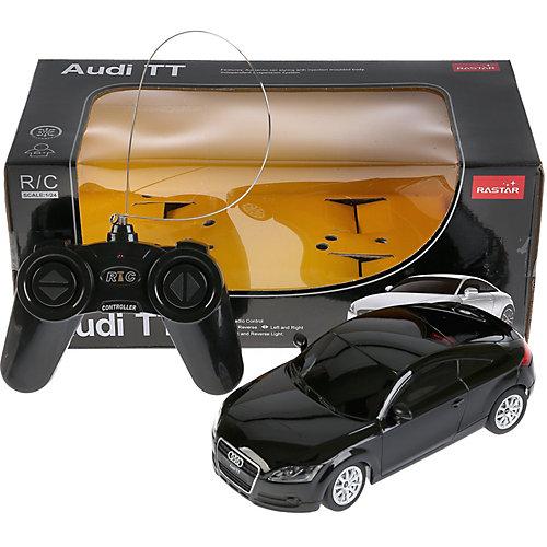Машина радиоуправляемая Rastar Audi TT, со светом от Rastar