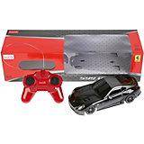 Машина радиоуправляемая Rastar Ferrari 599 Gto, световые эффекты