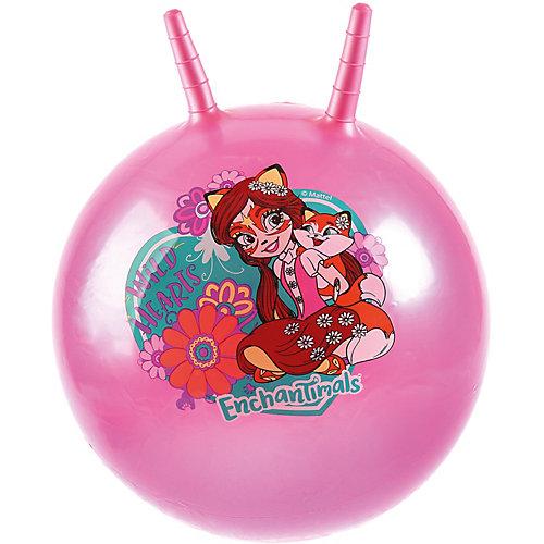 Мяч Играем вместе Enchantimals от Играем вместе
