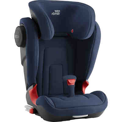 Auto-Kindersitz Kidfix 2 S, Moonlight Blue