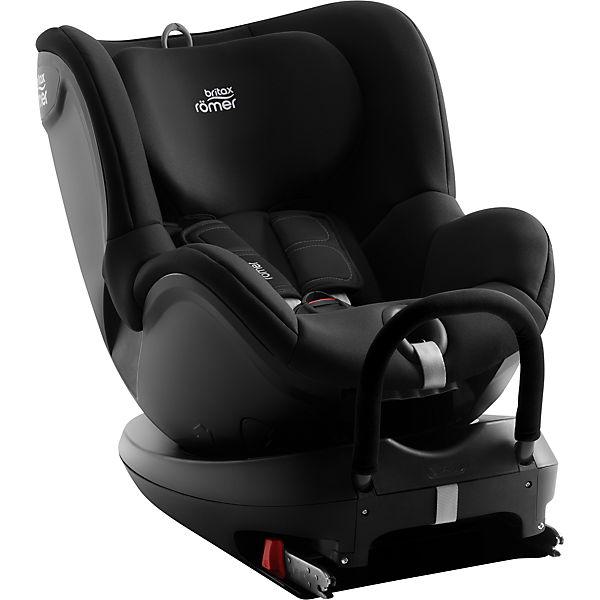 Auto Kindersitz Dualfix 2 R Cosmos Black Britax Romer Mytoys
