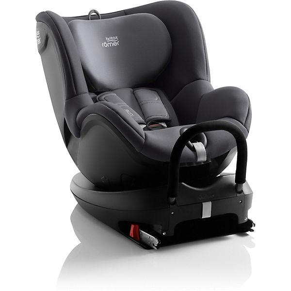 Auto Kindersitz Dualfix 2 R Storm Grey Britax Romer Mytoys