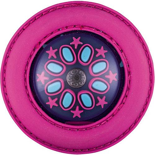 Ранец с наполнением DerDieDas Ergoflex Этно звезды - hellblau/rosa от DerDieDas
