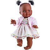 """Кукла Paola Reina """"Горди"""" Ольга мулатка, 34 см"""
