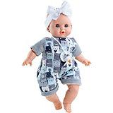 Кукла Paola Reina Соня, озвученная, 36 см