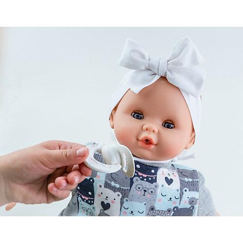 Кукла Paola Reina Соня, озвученная, 36 см от Paola Reina