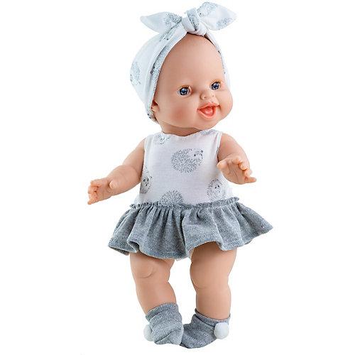 "Кукла Paola Reina ""Горди"" Аник, 34 см от Paola Reina"