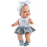 "Кукла Paola Reina ""Горди"" Аник, 34 см"