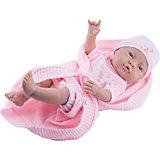 Кукла Paola Reina Бэби, девочка, 45 см