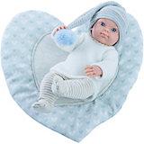 Кукла Paola Reina Бэби с ковриком-сердце, 32 см