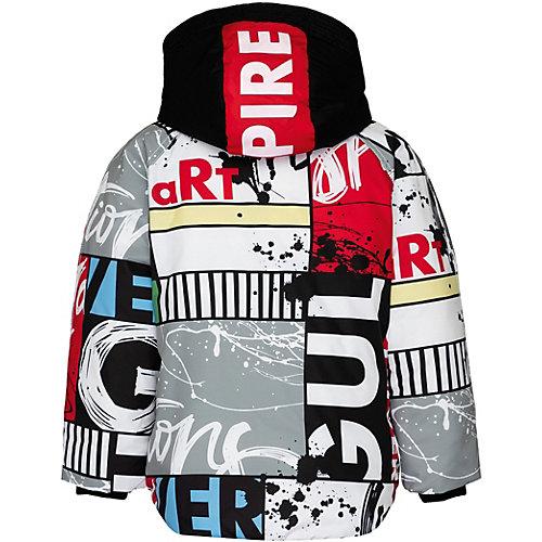 Куртка Gulliver - разноцветный от Gulliver