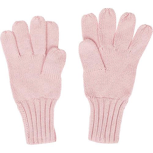 Перчатки Gulliver - розовый от Gulliver