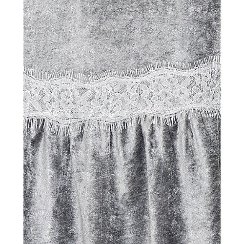 Платье Gulliver - серый от Gulliver