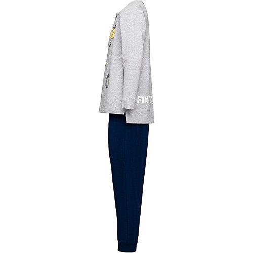 Пижама Gulliver - серый от Gulliver